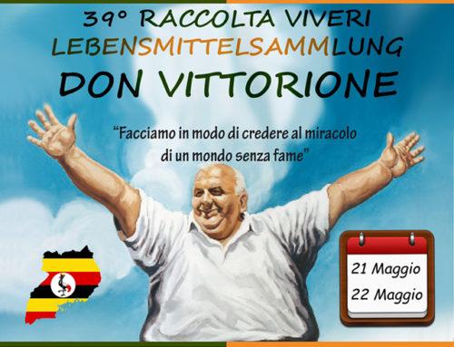 [3° Compagnia Scacciapensieri] Servizio raccolta alimentare Don Vittorione