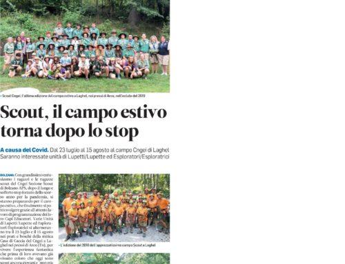 Alto Adige 11/07/2021